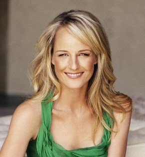ca. 2005 --- Helen Hunt --- Image by © Jack Guy/Corbis Outline