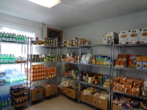 East Fir Food Bank 01