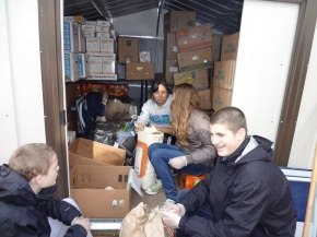 East Fir Food Bank 10