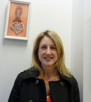 Tina Ziegler